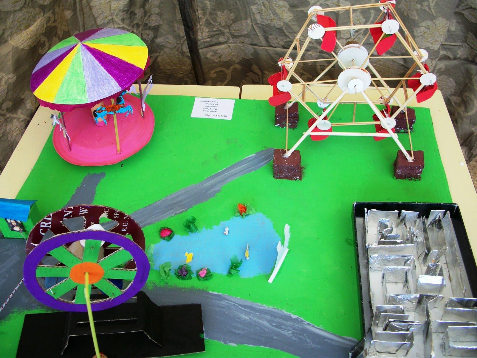 Adc hispanidad mayo 2011 - Construir parque infantil ...