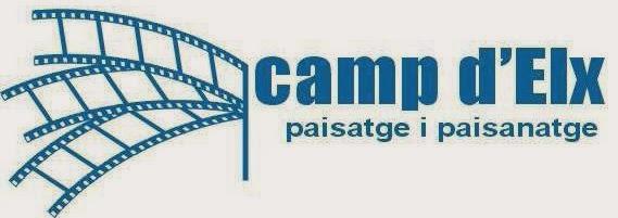 CAMP D'ELX PAISATGE I PAISANATGE