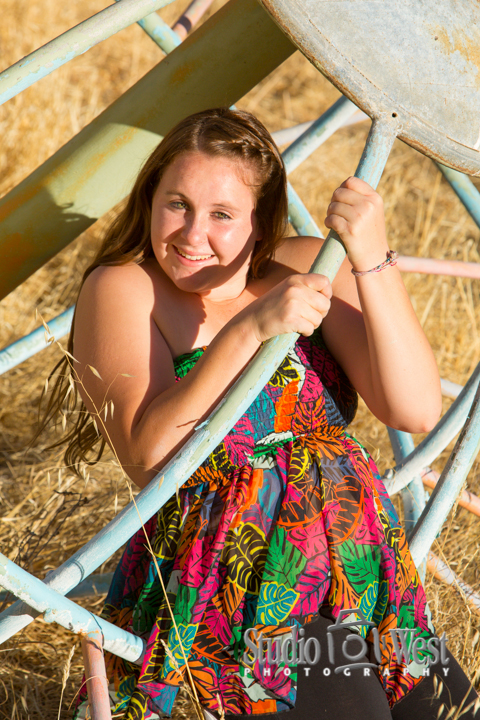 atascadero senior picture photographer