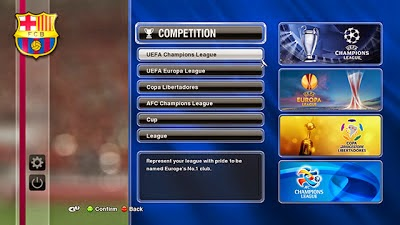 PES 2014 PC New