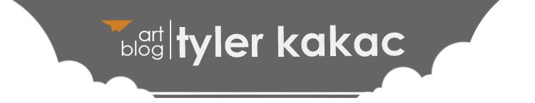 Tyler Kakac - Blog
