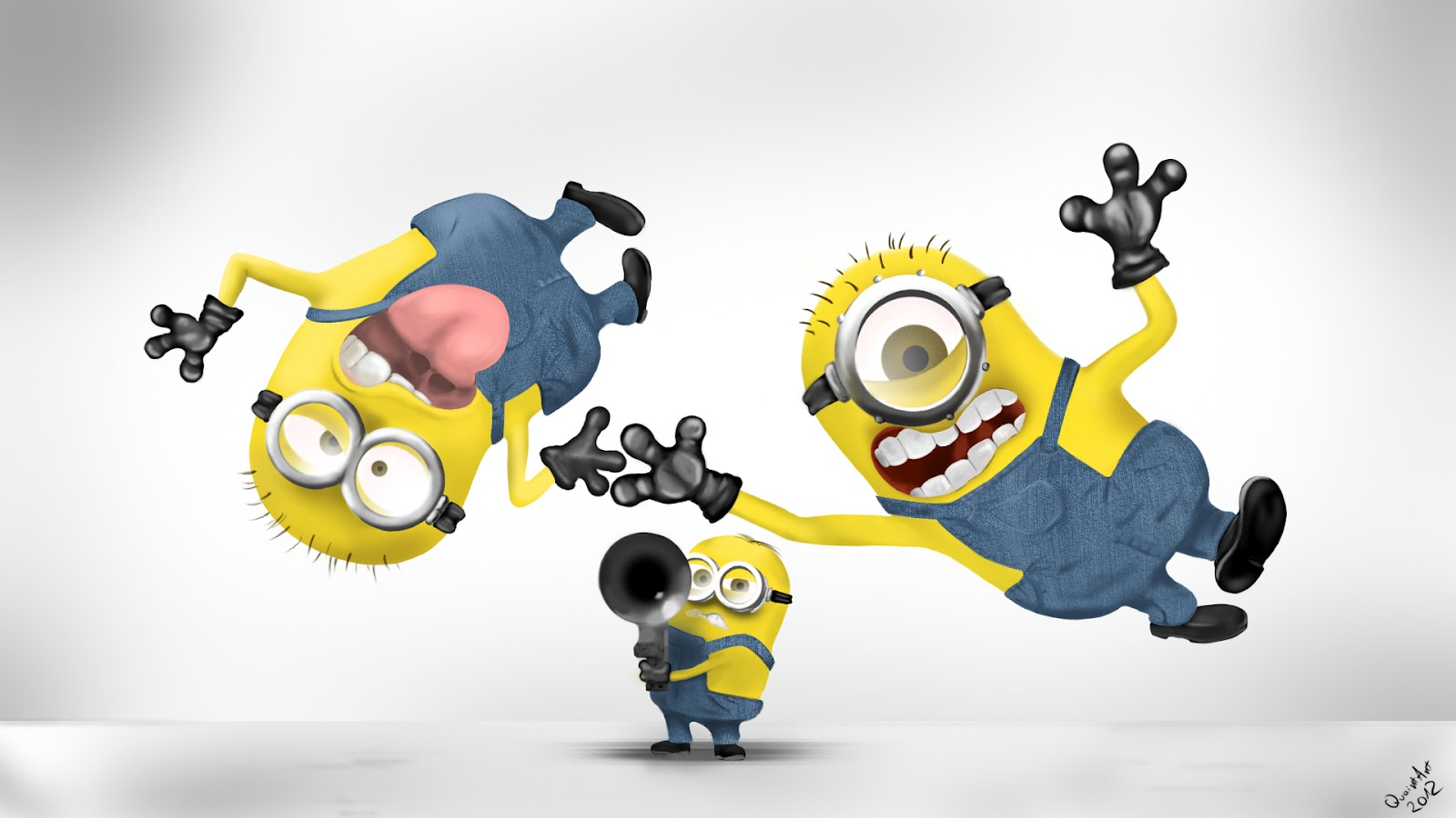 Despicable Me Wallpapers in HD -1080p | Wallpaper Store for Desktop