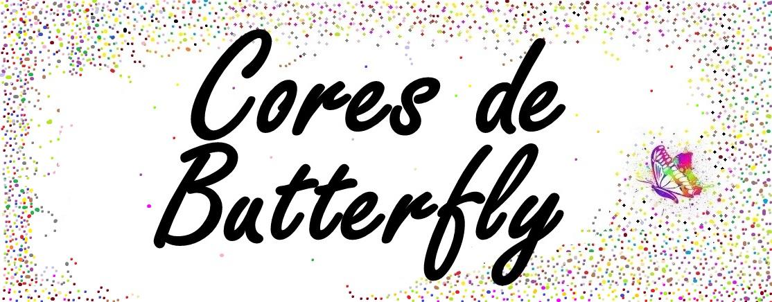 Cores de Butterfly