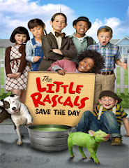 The Little Rascals Save the Day (2014) [Latino]