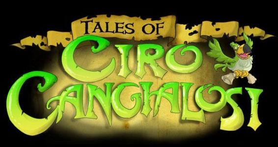 Tales of Ciro Cangialosi