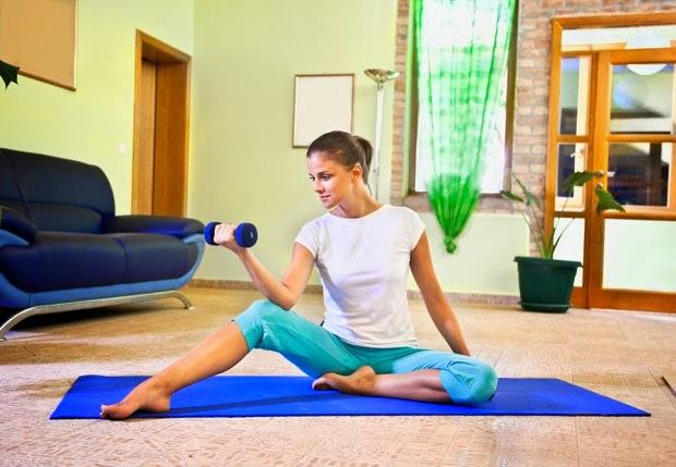 ممارسة الرياضة طريقة وكيفية جيدة لانقاص وتخسيس الوزن سريعا