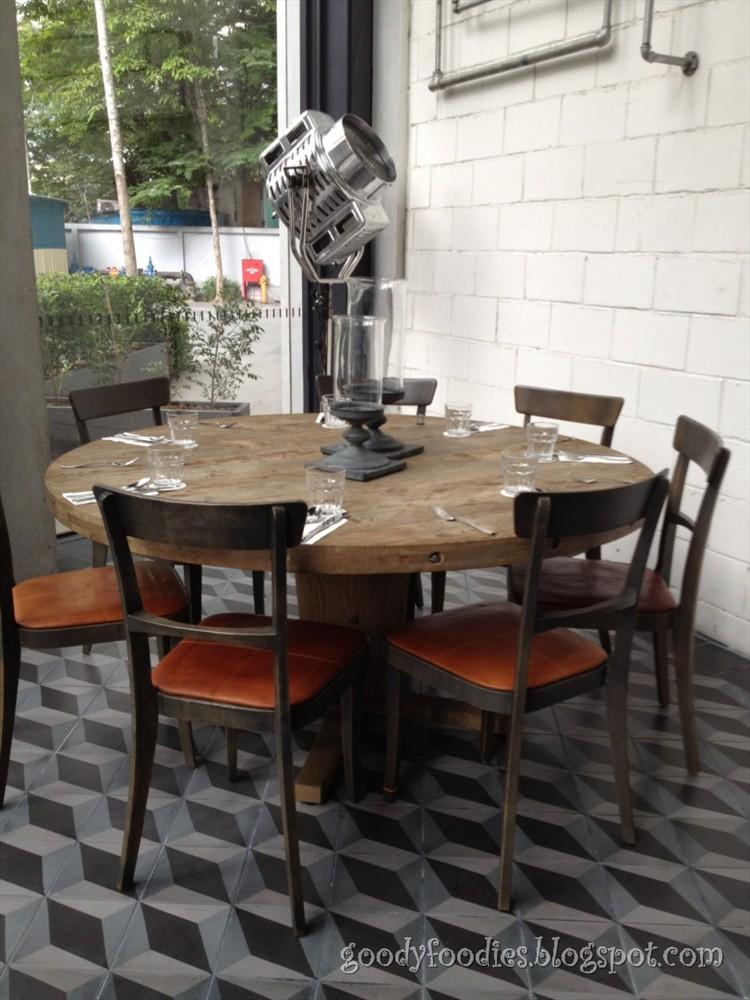 GoodyFoos: Acme Bar & Coffee (ABC), The Troika, Kuala Lumpur on