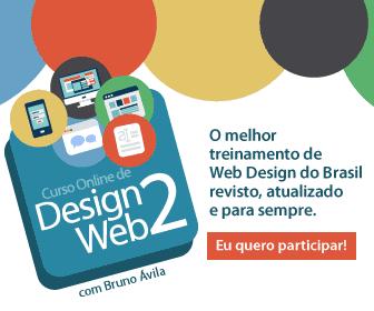 Curso Design Web 2