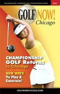 GOLF NOW! Chicago 2018