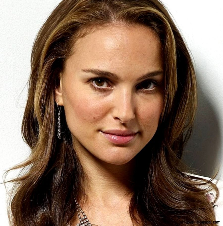 Natalie Portman Says Jew Holocaust was Nothing Special  Daily Stormer