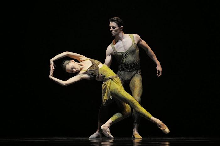 Serie Ballet