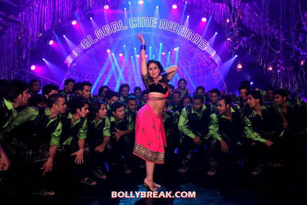 Kareena Kapoor Hot Dance in Halkat Jawani - Kareena Kapoor Latest Unseen HD Wallpapers - Halkat Jawani