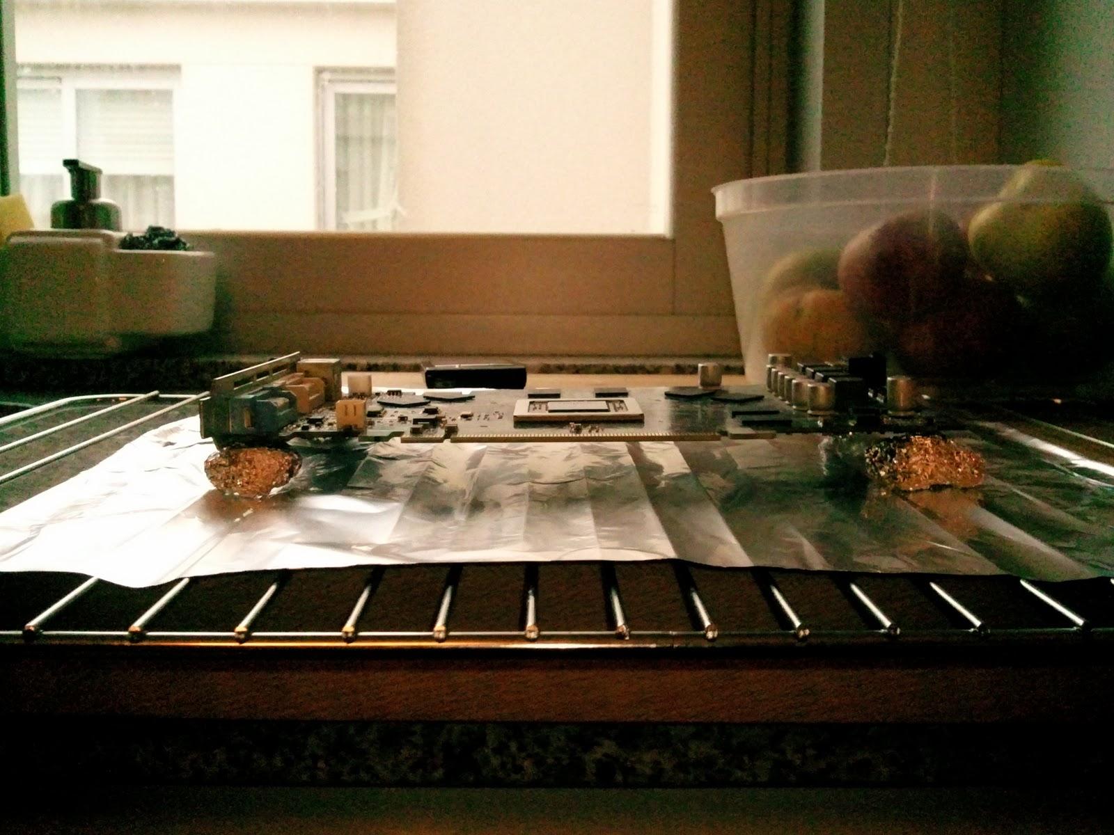 Receta del día: Gráfica al horno con gratinado especial (o como ...