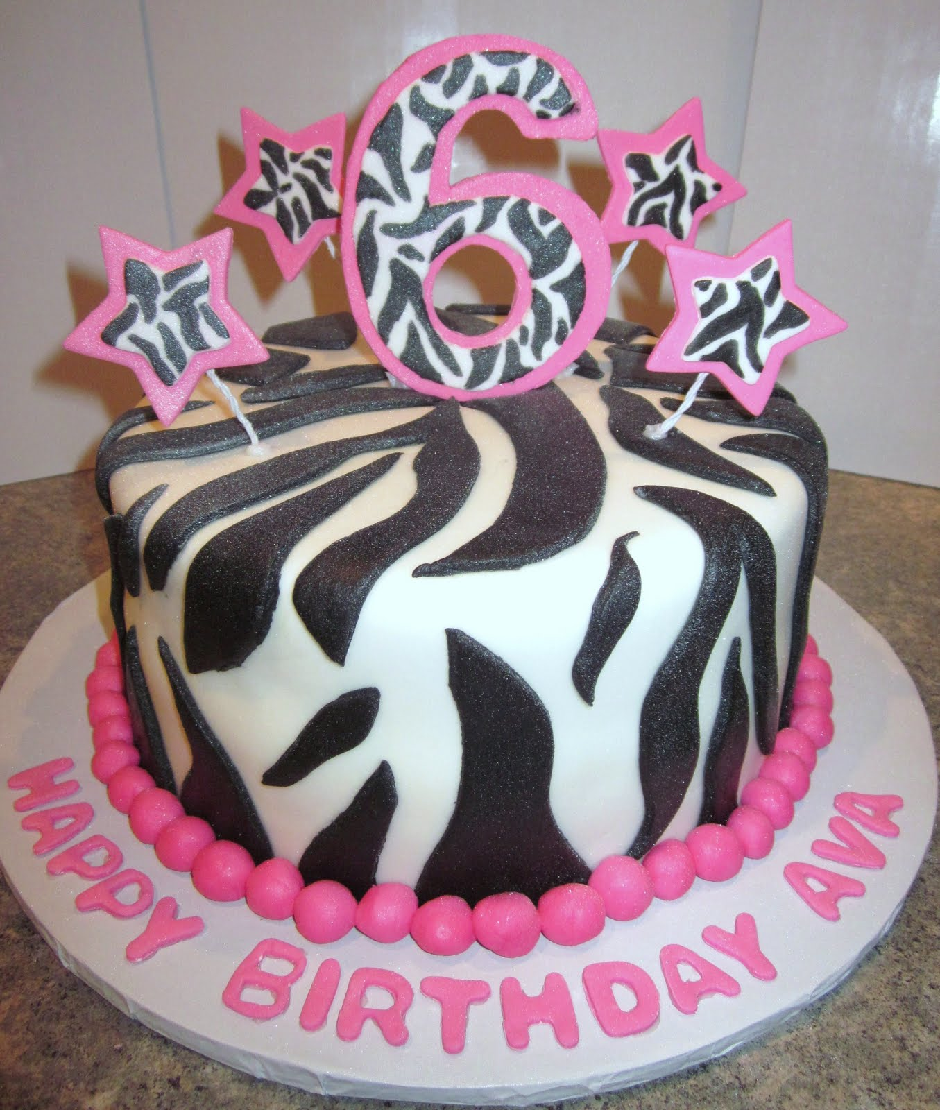 My Cakes And Treats: Kids B-day Cakes