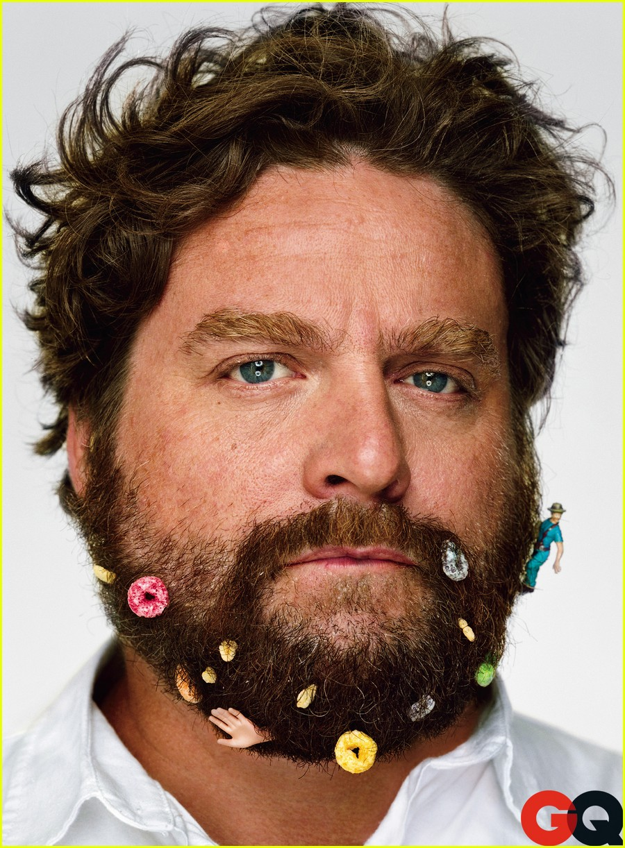 Zach Galifianakis | World Stars