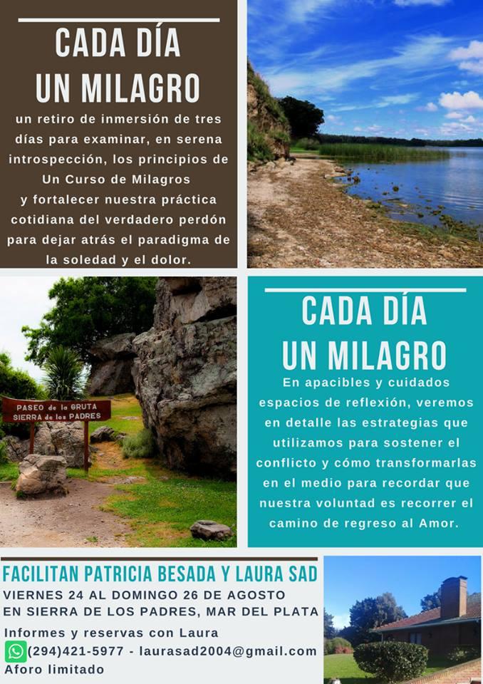 Retiro en Sierra de los Padres, Mar del Plata, Argentina