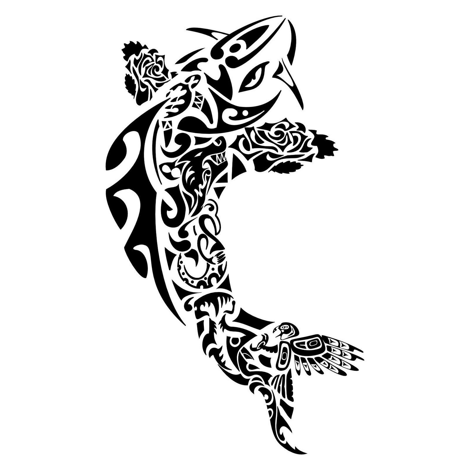 Raccolta immagini tatuaggi entra nella nostra tattoo for Koi fish family