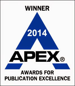Newsletter Wins 2014 Apex Awards For Publication Excellence