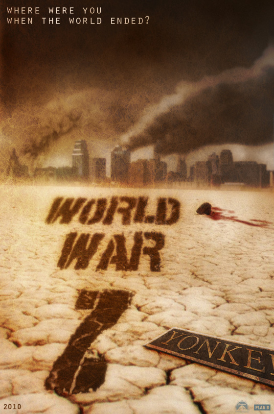 """a comparison of the novel world war z by max brooks and its film adaptation I saw the film adaptation of world war z  but after reading the novel by max brooks,  3 thoughts on """" inkling book review: world war z ."""