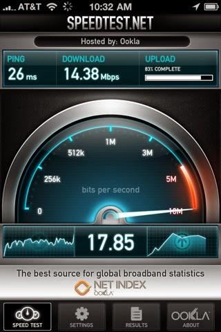 Cara Mudah Menambah Kecepatan Internet Android
