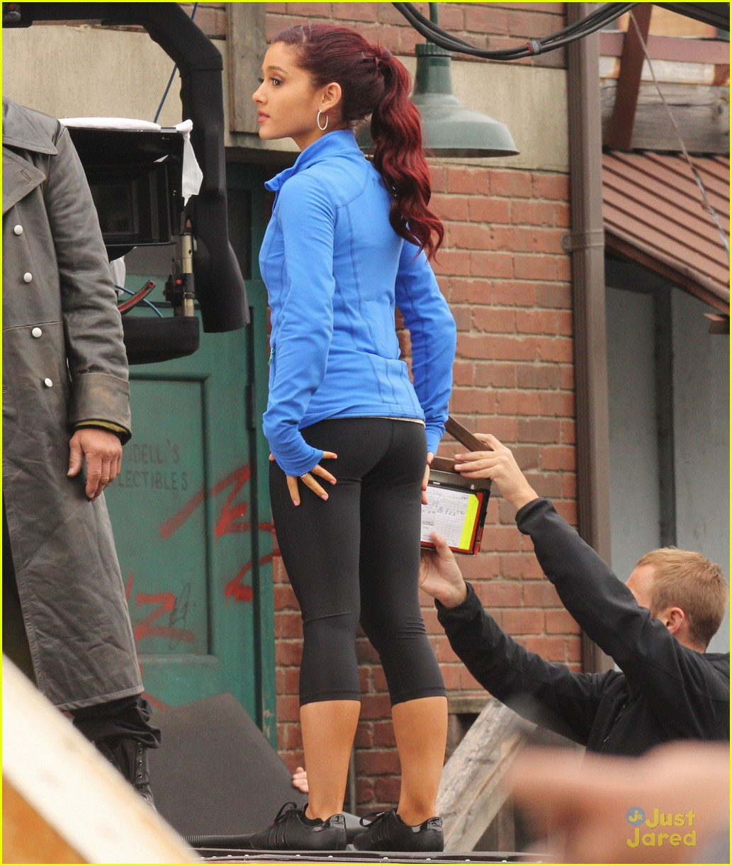 Jennette mccurdy big ass
