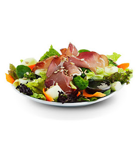 McDonald's sallad
