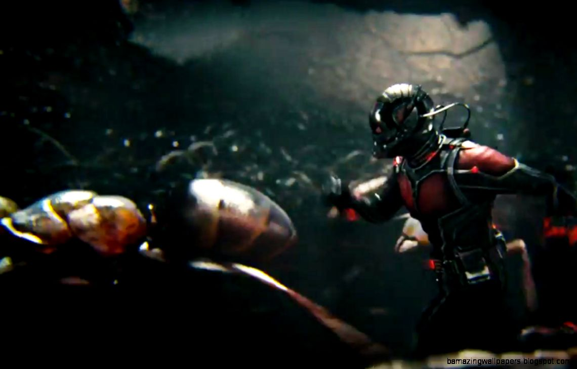 Ant Man39 trailer finally drops what is this a trailer for ants