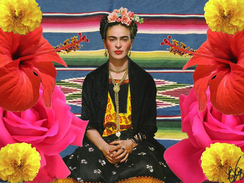 http://heyjaquie.deviantart.com/art/Frida-Kahlo-Collage-355551469