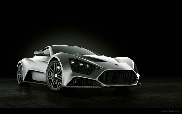 Zenvo Devon Wallpapers 7