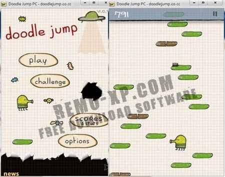 doodle jump für pc