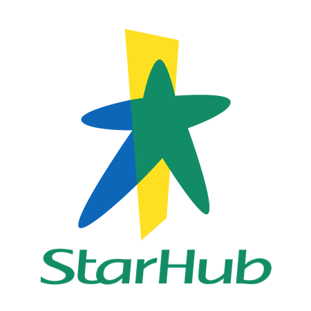 STARHUB LTD (CC3.SI)
