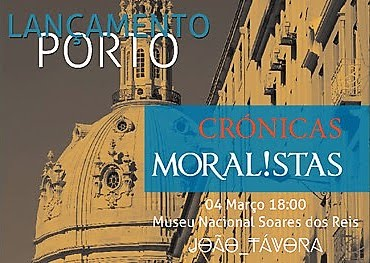 Porto: 4 de março, 18h