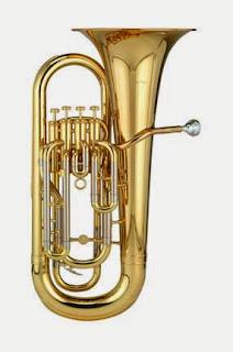 Euphonium, Musical Instrument