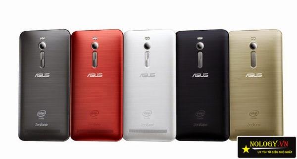 Asus Zenfone 2 - review Asus Zenfone 2