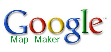 Google Map Maker: Google Users Become Editors of US Map | Search