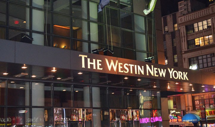 W Hotel New York Times Square Bed Bugs