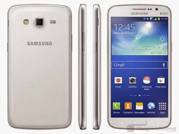 Tải Zalo Miễn Phí Cho Điện Thoại Samsung Galaxy Grand 2