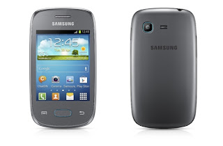 Samsung Galaxy Pocket Neo (pictures)