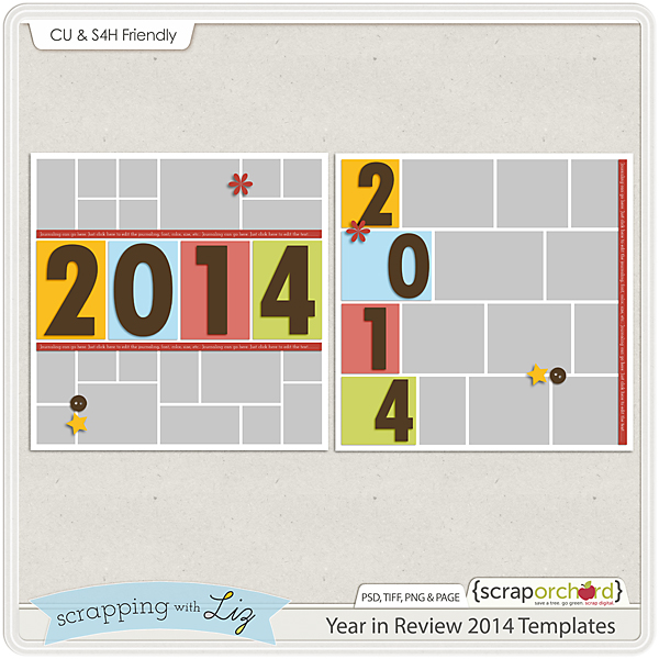 http://scraporchard.com/market/Year-Review-2014-Digital-Scrapbook-Templates.html