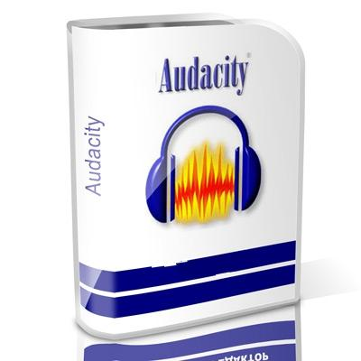 Audacity version 2.0.1 RC1 Portable