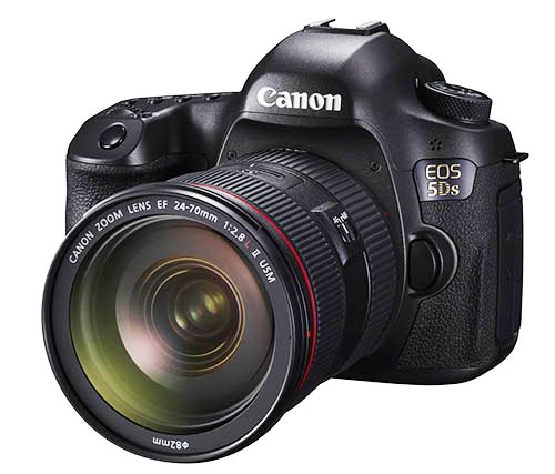 canon eos 5Ds 2015