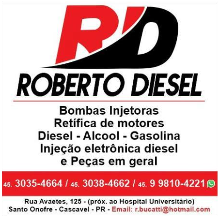 Roberto Diesel