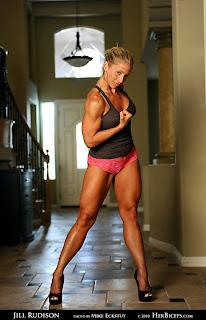 Jill Rudison