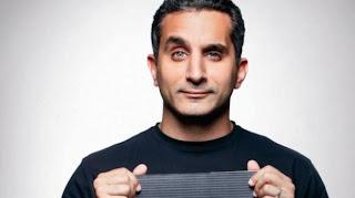صور باسم يوسف جديدة مقدم برنامج البرنامج +Bassem Yousef