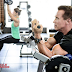 Arnold Schwarzenegger training Biceps Video