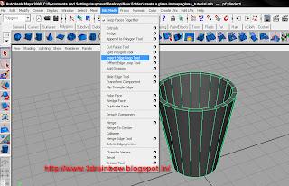 Realistic Glass Modeling - Maya Tutorial 22