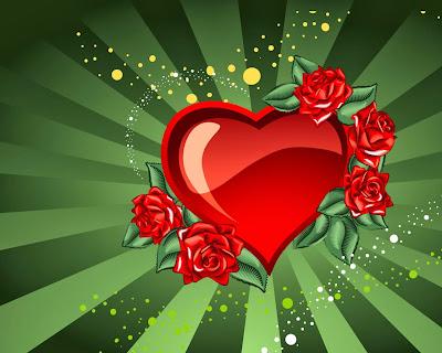 Imagenes bonitas de amor y corazones