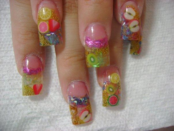 Deconails g ldar adentrate en el mundo se las u as for Unas de porcelana disenos