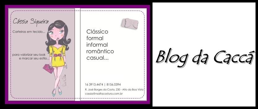 Blog da Caccá