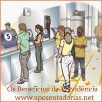 mensalidade no INSS, Previdência Social